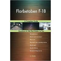 【预订】Florbetaben F-18; A Complete Guide 9781984204295