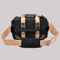 时尚休闲单肩摄影包适用佳能单反相机包700D70D5D36D60D800d