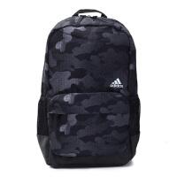 Adidas阿迪达斯 男包女包 2017新款运动休闲迷彩双肩包书包CD1755