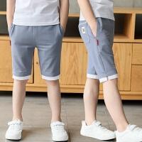 男童短裤夏装新款韩版裤子外穿儿童