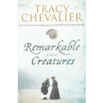 Remarkable Creatures 英文原版