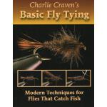 【预订】Charlie Craven's Basic Fly Tying: Modern Techniques for