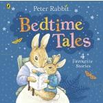 Peter Rabbit's Bedtime Tales Board Book