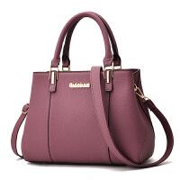 女士包包2018春季新款大容量手提包女包时尚大气软皮单肩斜跨大包