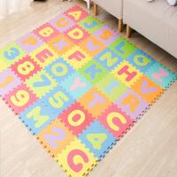 泡沫地垫拼接60x60方块地毯卧室全铺海绵铺地踏踏米垫子家用垫