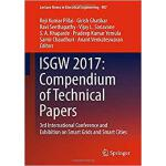 【预订】ISGW 2017: Compendium of Technical Papers 9789811082481