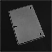 三星GalaxyTab S 10.5薄软壳 防摔保护套 SM-T805C耐用清水套 T800 清水套+钢化膜1张