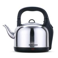304不锈钢烧水壶 家用电热水壶 开水壶