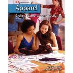 【预订】Apparel: Design, Textiles & Construction978160525