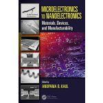 【预订】Microelectronics to Nanoelectronics 9781466509542