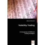 【预订】Volatility Trading