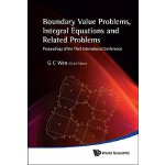 【预订】Boundary Value Problems, Integral Equations and Related Pro... 9789814327855