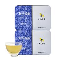 八马茶业 铁观音茶叶清香型 安溪乌龙茶新茶 迷你铁韵1号25g*2盒