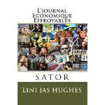 【预订】L'Journal Economique Effroyables: Sator