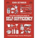 【预订】The New Complete Book of Self-Sufficiency : The Classic