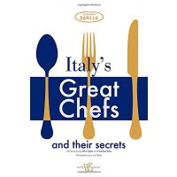 【预订】Italy's Great Chefs and Their Secrets 9788854408548