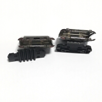0611款丰田凯美瑞配件改装空调出风口拨片左右出风口调节划片卡扣