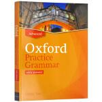 牛津英语实用语法教材 高级 新版 英文原版 Oxford Practice Grammar Advanced with