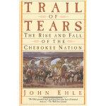 TRAIL OF TEARS(ISBN=9780385239547) 英文原版