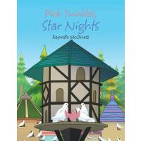 【预订】Pink Twinkles, Star Nights