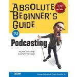 【预订】Absolute Beginner's Guide to Podcasting