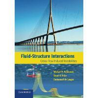 【预订】Fluid-Structure Interactions: Cross-Flow-Induced Instab