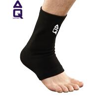 AQ护踝夏季超薄保暖扭伤防护羽毛球护脚踝男女运动护具AQ1161