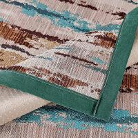 20190212080948592北欧布艺沙发垫防滑皮沙发套全包四季通用型坐垫简约现代巾罩全盖