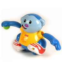 [当当自营]Fisher Price 费雪 顽皮小猴子 婴儿玩具 H8128