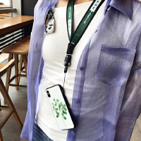 【包邮】iphoneX手机壳iphonexr手机壳iphonexsmaxiPhone8手机套8plus软壳玻璃ipho