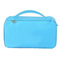 旅游衣物整理袋旅行内衣收纳袋文胸内裤收纳包女士内衣整理包