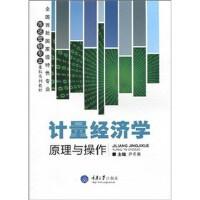计量经济学:原理与操作(全国首批特色专业―市场营销本科)