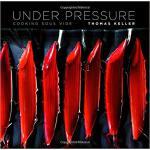 【预订】Under Pressure: Cooking Sous Vide