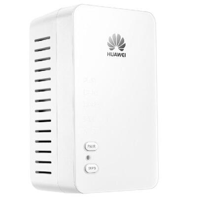 Huawei/华为 PT530 500M电力线AP 300M无线路由器 500M 电力线 速率 300M 高速WiF