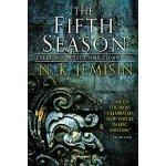 【预订】The Fifth Season 9780316229296