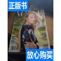 [二手旧书9成新]VOGUE2015 /VOGUE 杂志社 VOGUE 杂志社