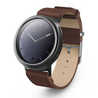 Misfit Phase智能时尚商务运动健康腕表蓝牙监控皮质安卓苹果手表
