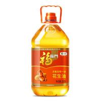 福临门浓香压榨一级花生油3.5L