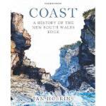 【预订】Coast: A History of the New South Wales Edge