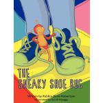 【预订】The Sneaky Shoe Bug 9780986015045