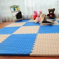 泡沫地垫家用加厚2.5CM隔音卧室拼接榻榻米儿童爬行垫婴儿爬爬垫