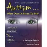 【预订】Autism: What Does It Mean to Me?: A Workbook Explaining