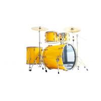 架子鼓打击乐器架子鼓爵士鼓5鼓234镲初学入门练习演出