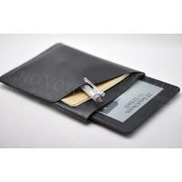 6寸 Kindle Oasis 电纸书 皮套 保护套 内胆包 插板套 轻薄款
