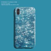 个性时尚iPhone6s/7/8plus手机壳苹果 max软壳xr防摔壳7plus女