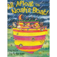 All Afloat on Noah's Boat