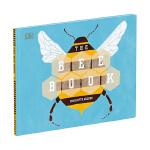 【DK儿童科普绘本系列】The bee book蜜蜂书 动物生物知识教育 英文原版