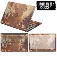 戴尔笔记本保护膜3379 3520 15-5570 12-5280 7280外壳膜贴膜贴纸 X0224