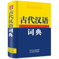 古代汉语词典 曾林 四川辞书出版社 9787806828397