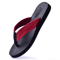 夏季人字拖男防滑橡胶夹脚凉拖鞋韩版潮流休闲沙滩鞋学生男士凉鞋